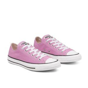 Pink Chuck Taylor All Star